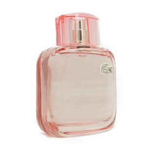 Lacoste our Elle Sparkling edt sp 90ml tester