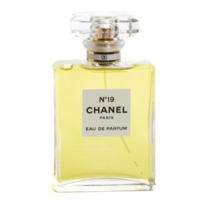 Chanel #19 edp 100ml tester