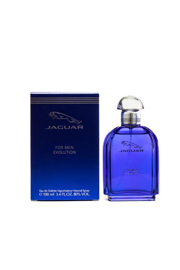 Jaguar Evolution edt 100ml