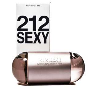 Carolina Herrera 212 Sexy edp 50ml x2 tester