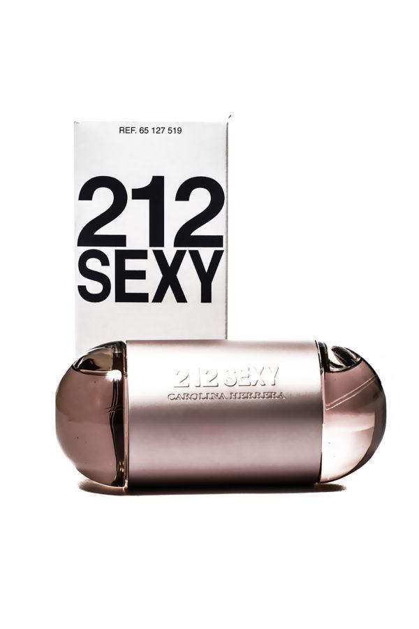 Carolina Herrera 212 Sexy edp 50ml x2 tester