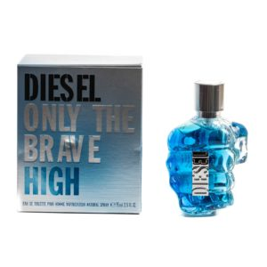 Diesel Only The Brave High Pour Homme edt 75ml tester