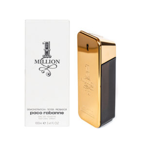 Paco Rabanne 1 Million edt 100ml tester