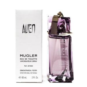 Thierry Mugler Alien edt 60ml tester
