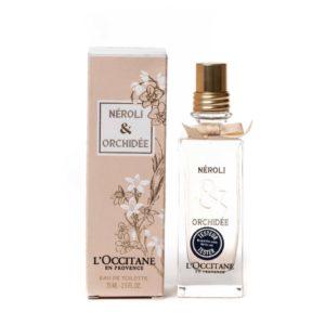 Loccitane Neroli & Orchidee edt 75ml tester