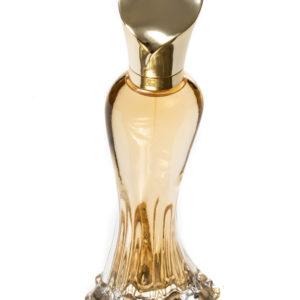 Paris Hilton Gold Rush edp sp 100ml tester