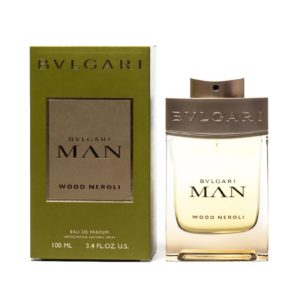 Bvlgari Man Wood Neroli 100ml