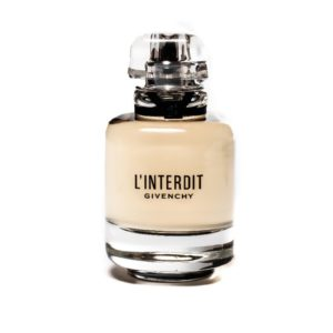 Givenchy L'Interdit edp 80ml