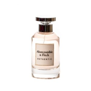 Abercrombie Authentic edp 100ml