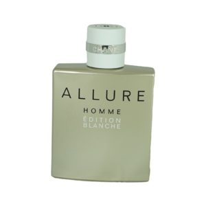 Chanel Allure Homme Edition Blanch edp 100ml tester