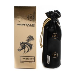 Montale Arabians edp 100ml