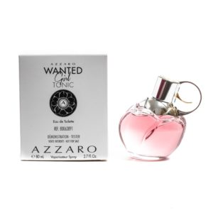 Azzaro Wanted Girl Tonic edt 80ml tester