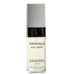 Chanel Cristalle Eau Verte edt 100ml tester