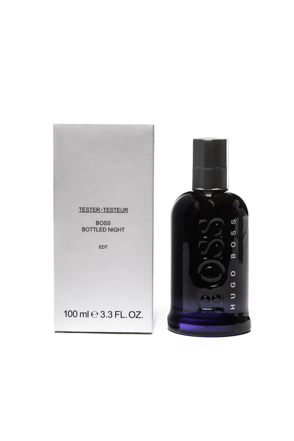 Hugo Boss Bottled Night edt 100ml tester