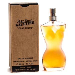 Jean Paul Gaultier Classique edt 100ml tester