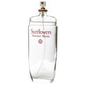Elizabeth Arden Sunflowers Summeed tester
