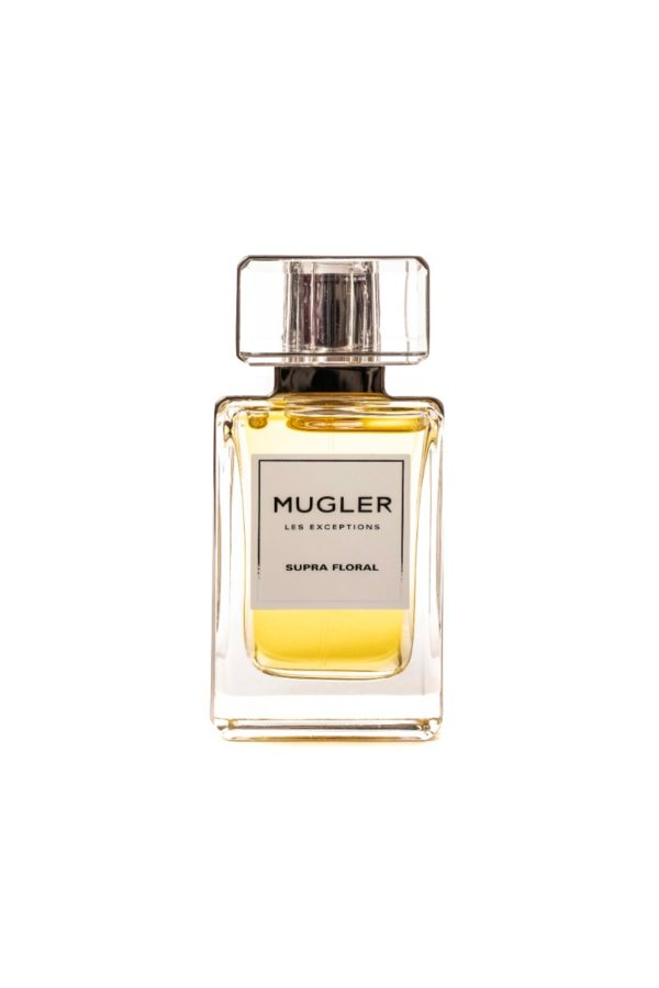 Thierry Mugler Les Exceptions Supra Floral edp 80ml tester