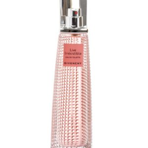 Givenchy Live Irresistible edt 75ml tester