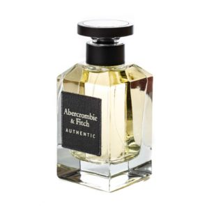 Abercrombie Authentic Men Edt 100ml