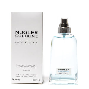 Mugler Cologne Love you All edt 100ml