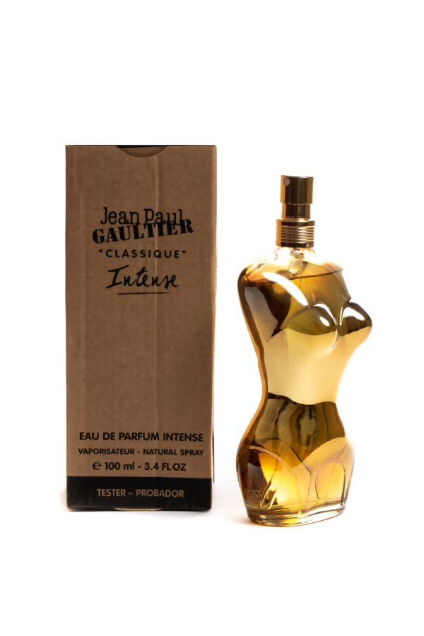 Jean Paul Gaultier Classique Intense edp Intense 100ml Test