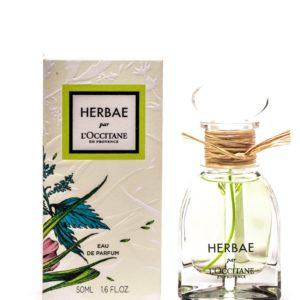 Loccitane Herbae edp 50 ml