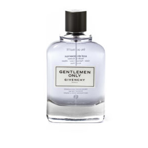 Givenchy Only Gentlemen edt sp 100ml tester