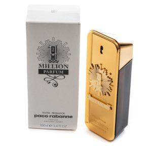 Paco Rabanne 1 Million Parfum 100ml tester