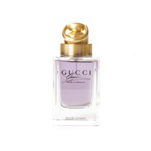 Gucci made to measure edt 90ml tester