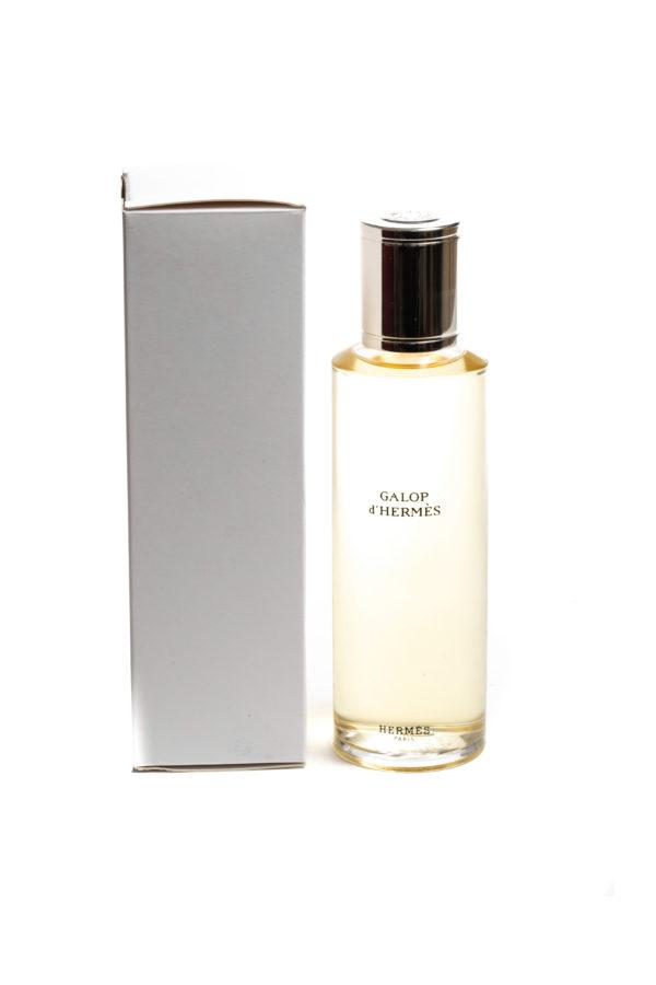 Hermes Galop D'hermes Parfum Recharge 125ml tester