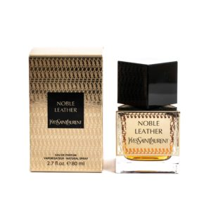 Yves Saint Lauren Noble Leather edp 80ml tester