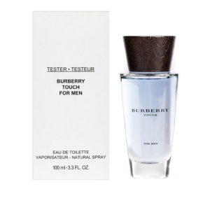 Burberry Touch edt 100ml tester