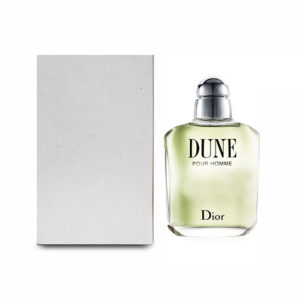 Christian Dior Dune Pour Homme edt 100ml tester