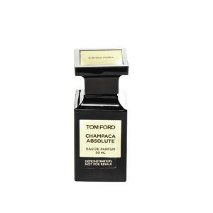 Tom Ford Champaca Absolute edp 50ml tester
