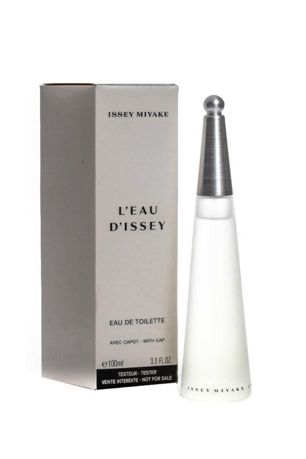 Issey Miyake l'eau dissey edt 100ml tester