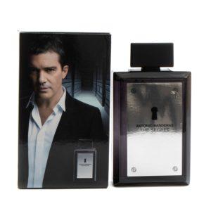 Antonio Banderas The Secret edt 200ml
