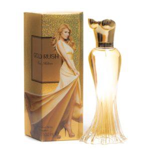Paris Hilton Gold Rush edp 100ml