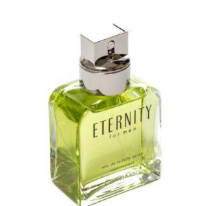 Calvin Klein Eternity For Men edt 100ml tester