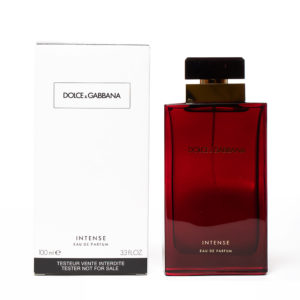 D&G Intense edp 100ml tester