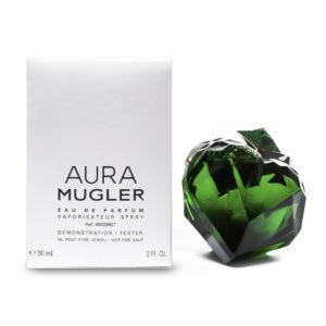 Thierry Mugler Aura edp 90ml tester