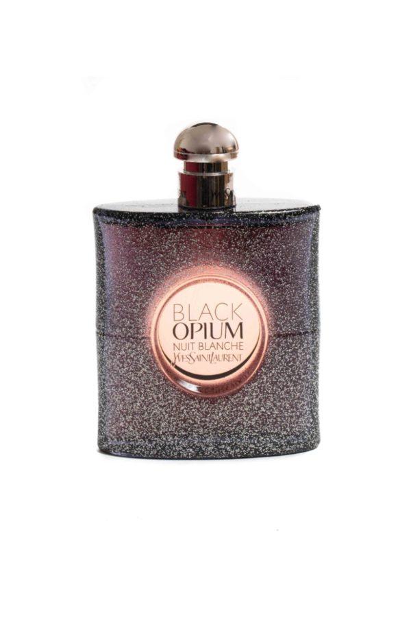 Yves Saint Lauren Black Opium Nuit Blanche edp 90ml tester