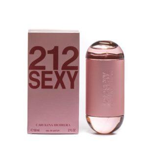 Carolina Herrera 212 Sexy edp 60ml