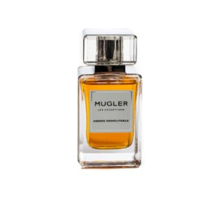 Thierry Mugler Less Exceptions Ambre Redoutable edp 80ml tester