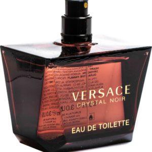 Versace Crystal Noir edt 90ml Tester