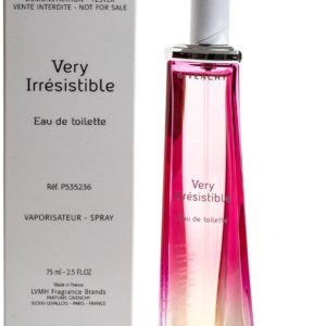 GivenchyVery Irresistible edt 75ml Tester