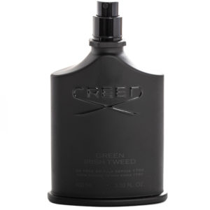 Creed green irish tweed edp 100ml tester