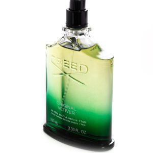 Creed original vetiver edp 100 ml tester