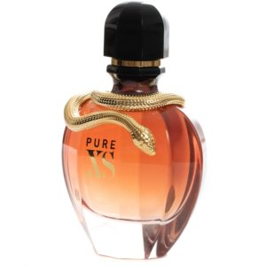 Paco rabanne pure XS for her edp 80ml tester